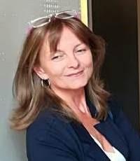 Paola Caporossi - Vice Presidente