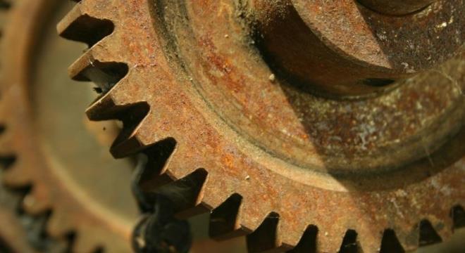 motore piccolo