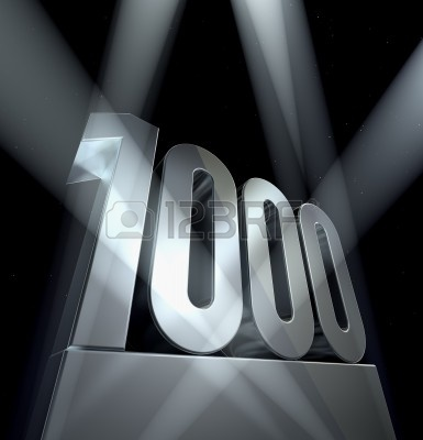 8406824-number-1000-number-one-thousand-in-silver-letters-on-a-silver-pedestal